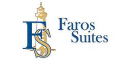 Faros Suites Logo